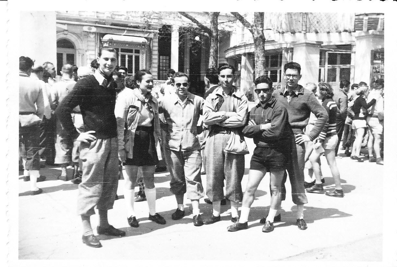 Lamalou 1953