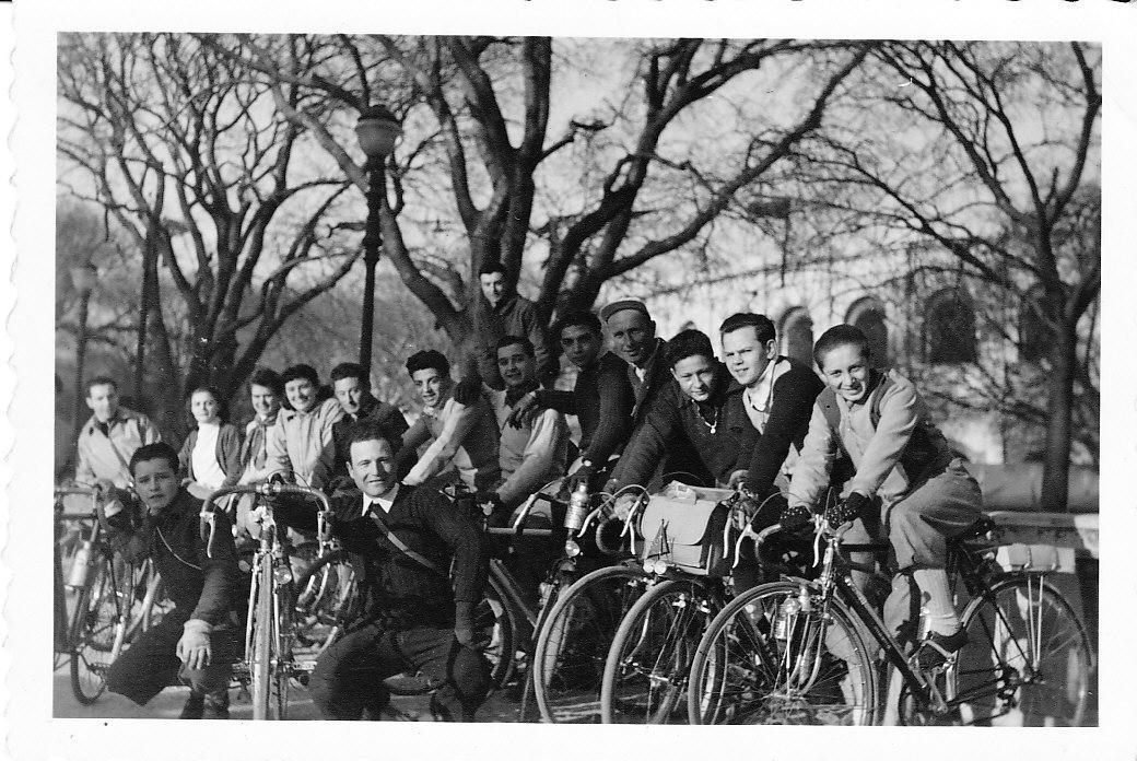 Nîmes 1953